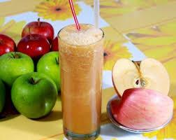 Resep Jus Apel Nikmat dan Segar