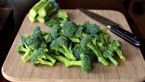 Cara Membuat Resep Jus Brokoli Nikmat dan Lezat