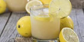 Resep Jus Lemon Segar dan Lezat