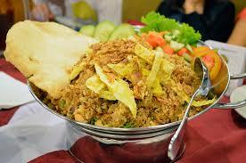 Resep Nasi Goreng Jancuk Spesial dan Sederhana
