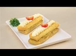 Resep Roti Goreng Mayonaise Mudah dan Gampang