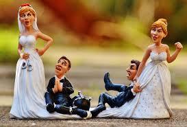 cerita lucu pengantin baru_boneka pengantin lucu