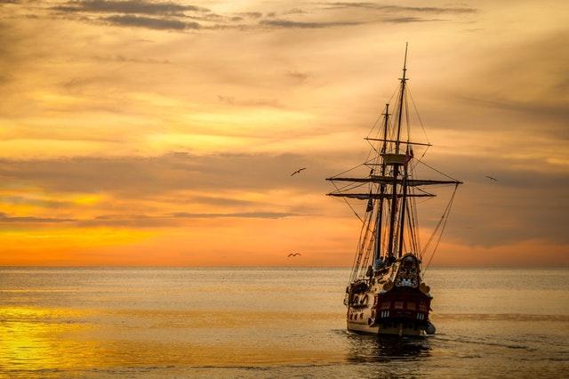 Arti Mimpi Naik Kapal Laut