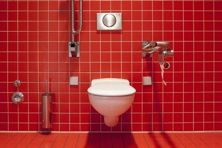 Arti Mimpi Membersihkan WC dan Kamar mandi