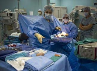 Cerita Lucu Operasi
