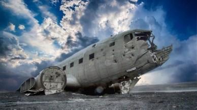 Arti Mimpi Kecelakaan Pesawat