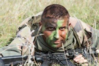 Arti Mimpi Bertemu Tentara