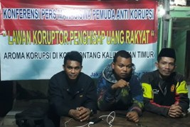 Chairullah: KPK Harus Segera Tangkap Walikota Bontang Soal Dugaan Korupsi APBD