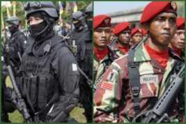 GPI: Keppres Sertakan Pasukan Elit TNI Dalam Penanganan Terorisme Adalah Solusi
