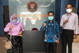 KPU Kabupaten Asmat Beserta Bawaslu Dilaporkan Aituru-Jakfu ke DKPP