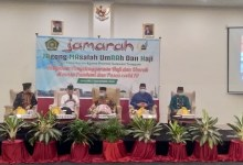 Photo of Jamarah Kemenag Sultra, DPR Dukung Embarkasi Haji Antara