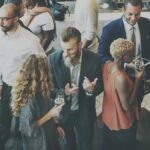 Cómo beber alcohol en eventos profesionales sin poner en riesgo su reputación
