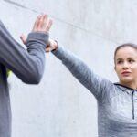 ¿Realmente valen la pena las clases de autodefensa?