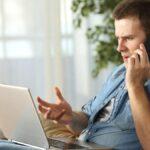 Cómo hablar con un ser humano real en el IRS sin esperar en espera para siempre