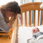 Cómo hacer frente a un bebé con cólicos