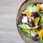 8 mejores alimentos para que las personas que hacen dieta coman de manera saludable