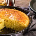 Hay más de una forma de hacer pan de maíz 'auténtico'