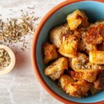 How to Make the Best Croutons in Your Air Fryer
