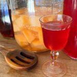 Honre su fruta de verano convirtiéndola en licor