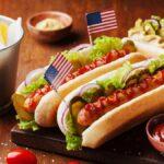 Las mejores ofertas de comida gratis y barata para el fin de semana del 4 de julio de 2021