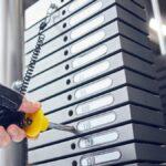 Por qué no debería confiar en los números de las máquinas de pesas