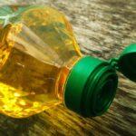 La mejor manera de deshacerse del aceite vegetal viejo