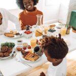 20 ideas de comidas familiares saludables y sabrosas para probar esta semana