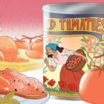 12 sabrosas maneras en las que deberías comer tomates