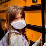 Muchos de nosotros deberíamos comenzar a usar máscaras nuevamente, según los CDC
