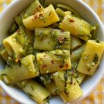 Puedes hacer una salsa para pasta sorprendentemente deliciosa con pepinos
