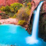 12 pintorescas cascadas que puedes visitar sin pasaporte