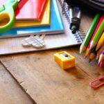 Cómo comprar útiles escolares sin pagar impuestos sobre las ventas