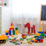 Cómo preparar su casa para vender cuando sus hijos tienen demasiada basura