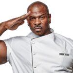 Cómo hacer comida y fitness como 'The Ripped Chef'
