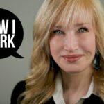 Soy la periodista Nancy Glass, ganadora de seis premios Emmy, y así es como trabajo