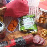 Cómo preparar un picnic completamente estable en el estante de Trader Joe's
