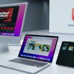 Cómo habilitar el control universal en macOS Monterey Beta