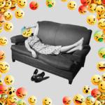 Cómo las emociones de alta intensidad (incluso las buenas) nos están desgastando