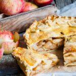 No use manzanas blandas en sus pasteles (y otras formas de elegir la manzana adecuada para cocinar)
