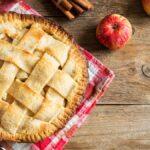 5 recetas de manzana sin pelar que debes probar este otoño