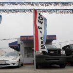 ¿Cuánto vale su automóvil ahora mismo?
