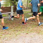 Cómo hacer que sus hijos hagan más ejercicio sin ser ese padre