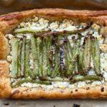 Tus tallos de brócoli pueden hacer una tarta sabrosa