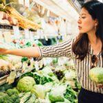 Cómo comer más sano sin hacer un seguimiento de las calorías