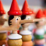 La diferencia entre la mentira patológica y compulsiva