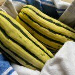 Cómo cocinar una calabaza Delicata que realmente te encantará