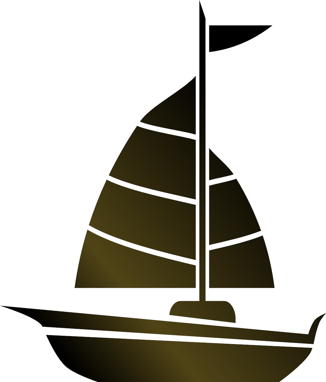How To Draw A Boat 14 Free Printable Boat Stencils HOW TO DRAW In 1 Minute