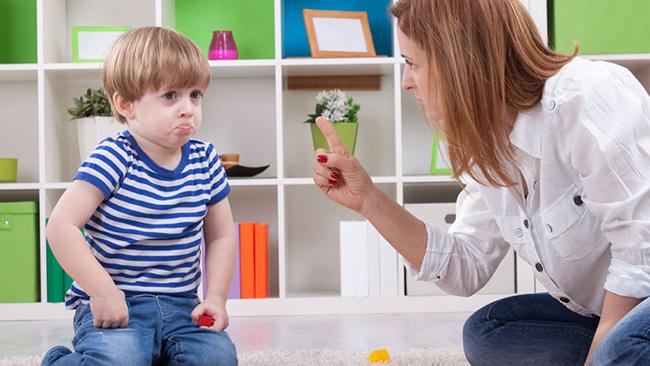 """""""Метод 1-2-3"""" для родителей: чудо-способ для успокоения ребенка, правила, рекомендации - 2"""