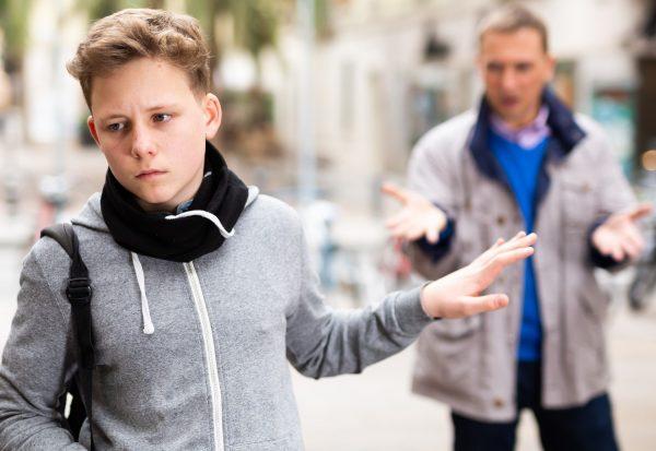Что дети не должны знать о своих родителях для их психического и эмоционального равновесия - 2