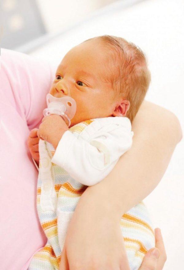 Желтуха у новорожденного - 115 фото и видео заболевания и ...